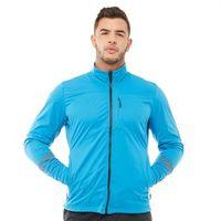 adidas Herren Xperior Softshell Performance Jacke Blau