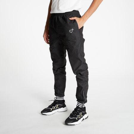 adidas Human Made TYVEK Trackpants Black