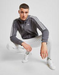 adidas Originals Radkin Hoodie Herren - Only at JD - Grau - Mens, Grau
