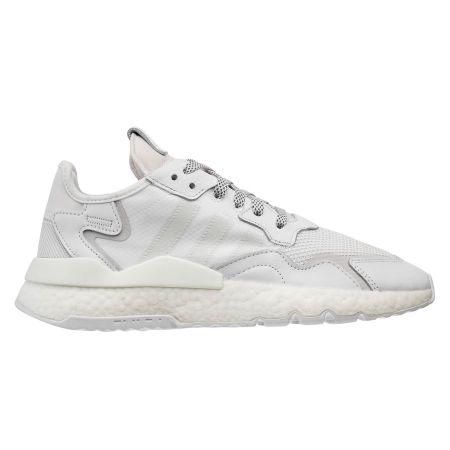 adidas Originals Sneaker Nite Jogger - Weiß