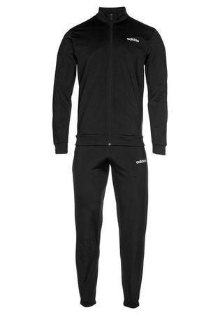 adidas Performance Trainingsanzug »TRACKSUIT LINEAR TRIC« (Set, 2-tlg)