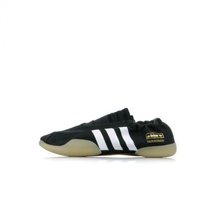 Adidas, Scarpa Bassa Taekwondo W Schwarz, Damen, Größe: 36