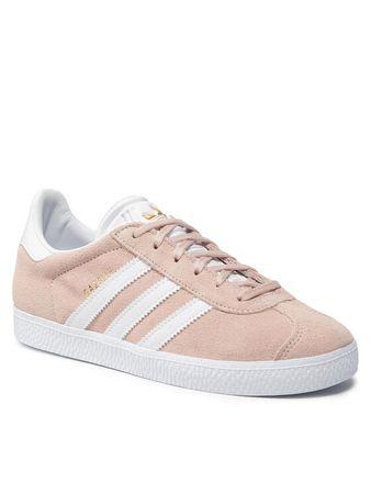 adidas Schuhe Gazelle J H01512 Beige