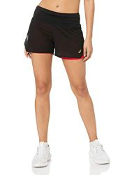 ASICS Cool 2-IN-1 Women's Laufen Sackartige Shorts - SS19 - X Small