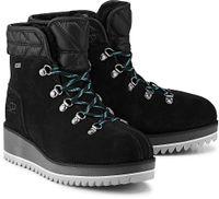 Boots Birch Lace-Up von UGG in schwarz für Damen. Gr. 36,37,41
