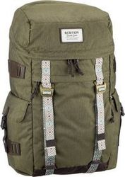 Burton Laptoprucksack Annex Heritage Pack Keef Heather (28 Liter)