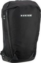 Burton Laptoprucksack Gorge Pack True Black Ballistic (20 Liter)