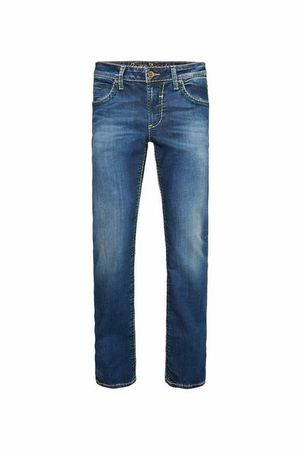 CAMP DAVID Bootcut-Jeans »NI:CO« mit Used-Waschung