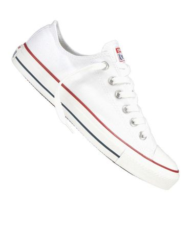 Converse Chuck Taylor AS Low Sneaker Weiss F102
