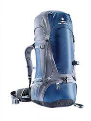 DEUTER Trekkingrucksack Competition 65+ blau