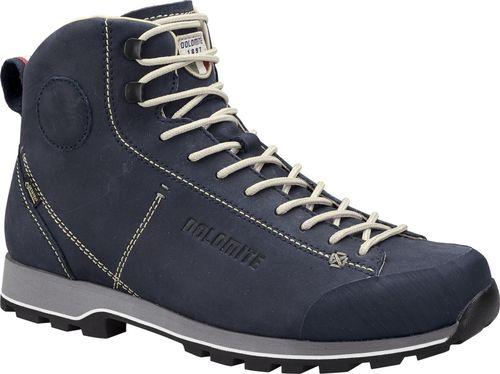 Dolomite Dolomite Shoe 54 High Fg GTX blue navy (0160) 10 UK
