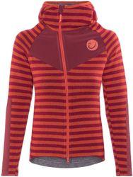 Edelrid Outdoorjacke »Creek Fleece Jacket Damen«