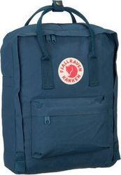Fjällräven Rucksack / Daypack Kanken Royal Blue (16 Liter)