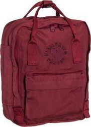 Fjällräven Rucksack / Daypack Re-Kanken Mini Ox Red (7 Liter)