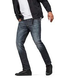 G-Star Raw Herren 3301 Straight Jeans