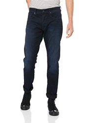 G-STAR RAW Herren 3301 Straight Tapered Jeans