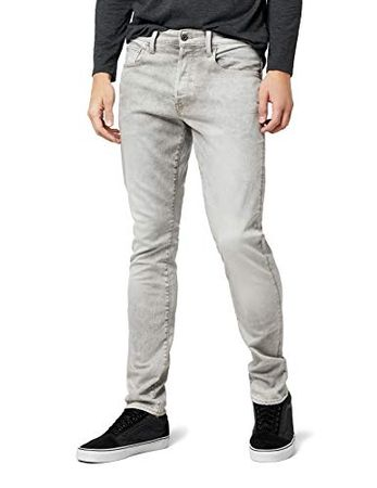G-STAR RAW Herren 3301 Straight Tapered Jeans