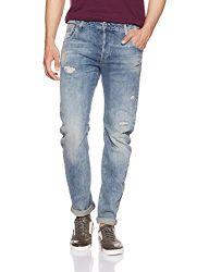 G-Star Raw Herren Arc 3D Slim Jeanshose, W36/L30