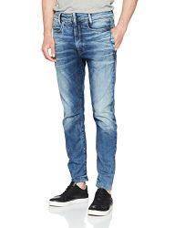 G-STAR RAW Herren D-STAQ 3D Skinny Jeans