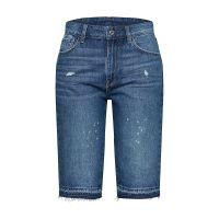 G-STAR RAW Jeans Jeanshosen blue denim Damen Gr. 27