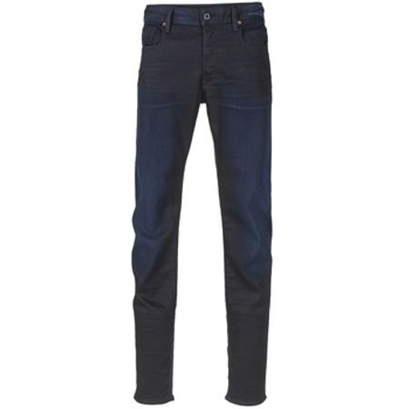 G-Star Raw  Slim Fit Jeans 3301 SLIM
