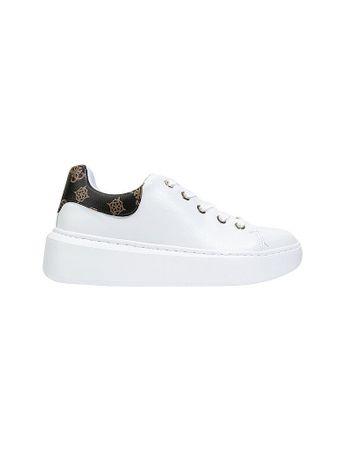 Guess Sneaker weiß   Damen   Größe: 36   FL6B2R FAL12