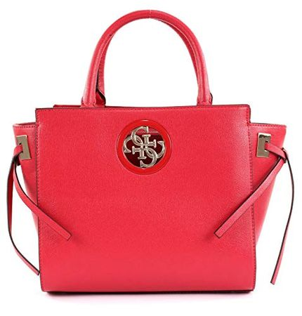 Guess Tasche OPEN ROAD CNY/Red VG718606