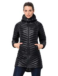 Jack Wolfskin Damen Atmosphere Coat W Mantel
