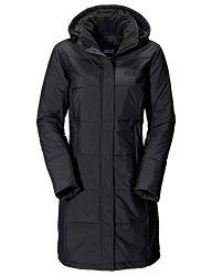 Jack Wolfskin Damen Mantel Iceguard Coat-1201222-6000001