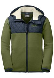 Jack Wolfskin Fleecejacke K NAVAJO MOUNTAIN FLEECE