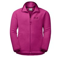 Jack Wolfskin Fleecejacke K THUNDER BAY FLEECE