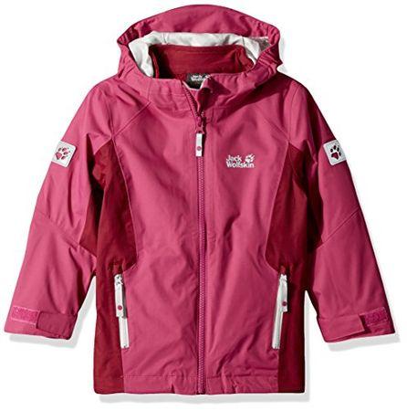 buy popular 62d23 1420c Jack Wolfskin Herren G Grivla 3-in-1 Jacket Jacke