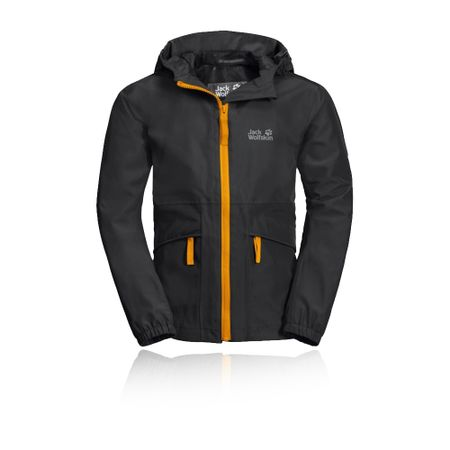 Jack Wolfskin Hidden Falls Junior Jacket