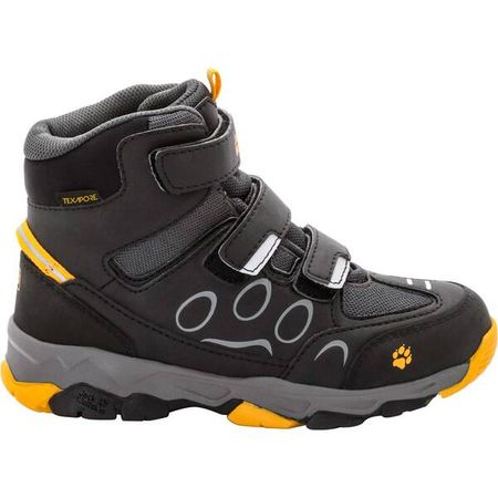 JACK WOLFSKIN Kinder Multifunktionsstiefel Mtn Attack 2 Texapore Mid Vc K