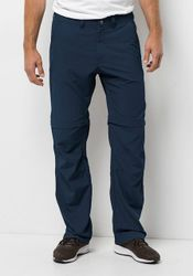 Jack Wolfskin Zip-off-Hose »CANYON ZIP OFF PANTS«