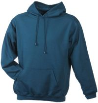 James & Nicholson Herren Sweatshirt Hooded Sweat