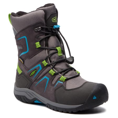 Keen Levo Winter Wp 1019800 Magnet/Blue Jewel
