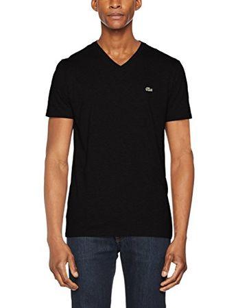 buy online 214e0 7eae4 Lacoste Herren Th6604 T-Shirt, X-Small (Herstellergröße: 2)