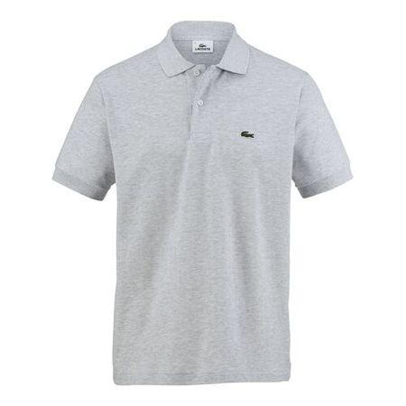 promo code dd7ae 64994 Lacoste Polo-Shirt Lacoste grau