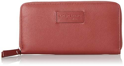 Liebeskind Berlin Damen Essential Sally Wallet Large Geldbörse, 2x9x19 cm