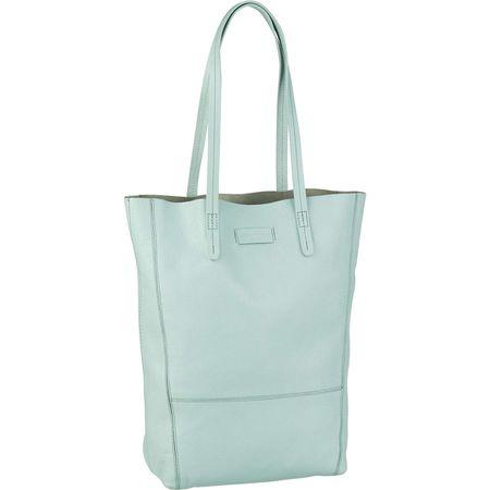 feinste Auswahl a4029 19d5d Liebeskind Berlin Liebeskind Handtasche Essential Tote M Handtaschen blau  Damen