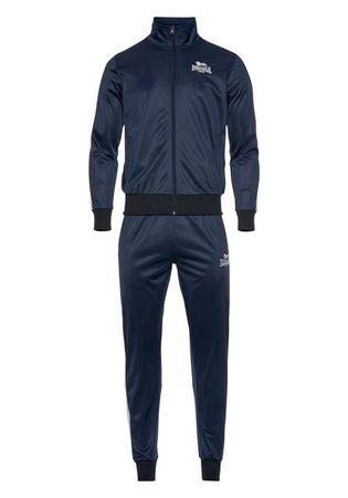 Lonsdale Trainingsanzug »Trainingsuit PEMBER« (Set, 2-tlg)