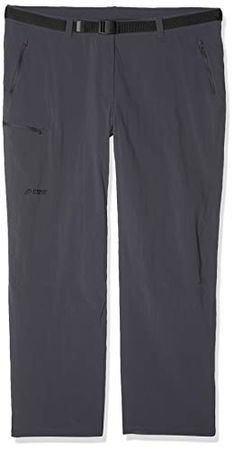 Maier Sports Damen Rechberg Therm Wanderhose
