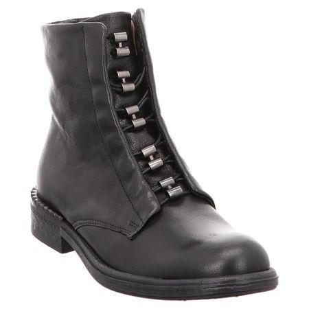 Mjus   Pally   Biker Boot   M56204   Stiefelette schwarz, 38