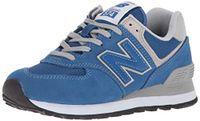 New Balance Herren Ml574E Sneaker, Blau (Classic Blue/ML574ERB)