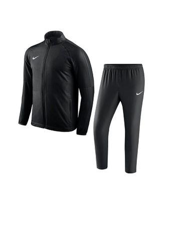 Nike Academy 18 Woven Trainingsanzug Schwarz F010