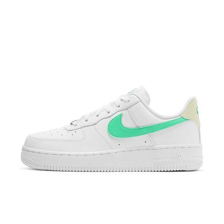 Nike Air Force 1 '07 Damenschuh - Weiß