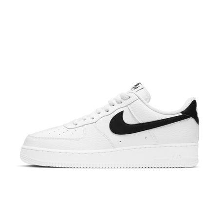 Nike Air Force 1 '07 Herrenschuh - Weiß