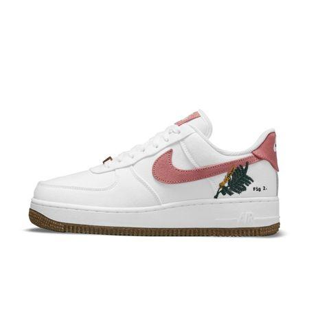 Nike Air Force 1 '07 SE Damenschuh - Weiß