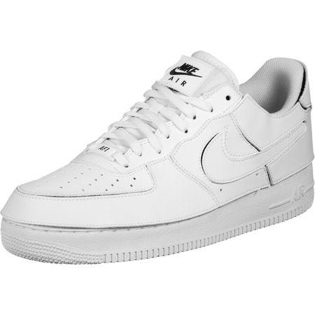 Nike Air Force 1/1, 40 EU, Herren, weiß